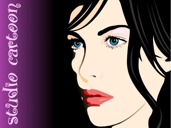 Liv Tyler por studiocartoon